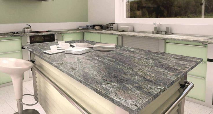 M s de 1000 ideas sobre encimeras de cocina de granito en for Encimeras de granito nacional