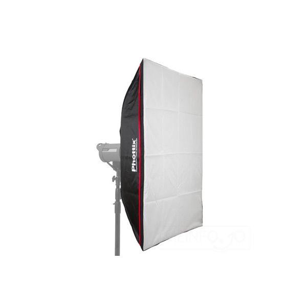 Phottix Softbox 70x100cm mit Bowens-Anschluss