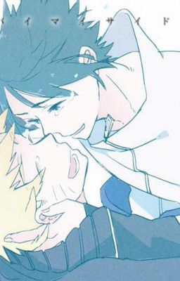 ♥ Siêu đoản Naruto x Sasuke ♥ #fanfiction # Fanfiction # amreading # books # wattpad