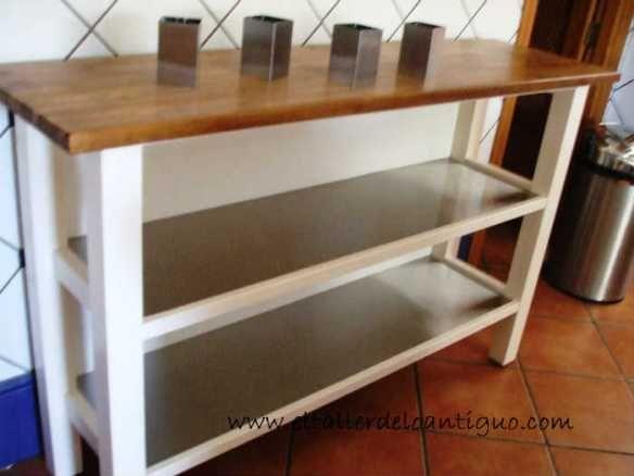 17 mejores im genes sobre muebles en pinterest mesas - Ver muebles de ikea ...