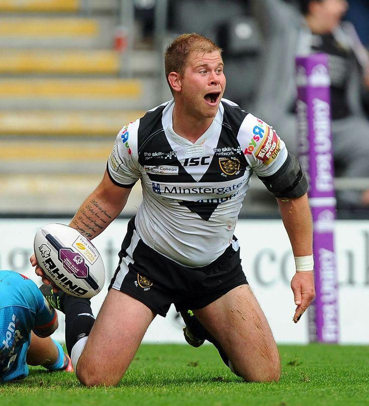 Hull beat Widnes