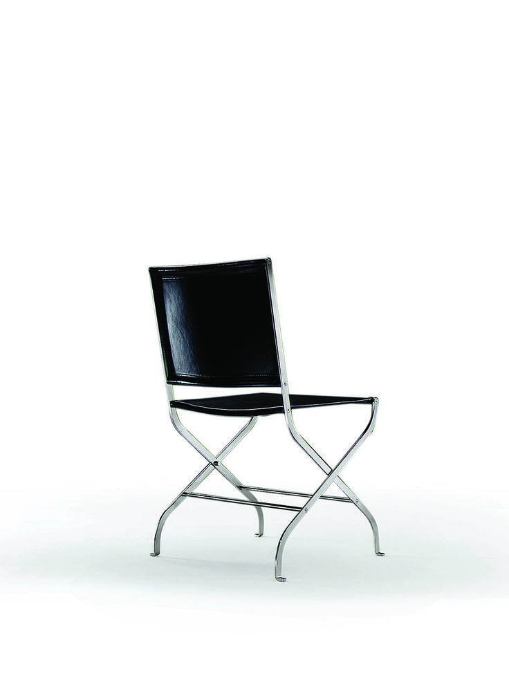 FLEXFORM CARLOTTA #chair, designed by Antonio Citterio.