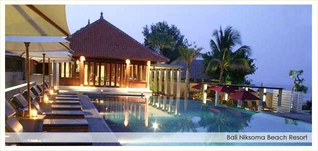 Bali Niksoma Beach Resort, Legian