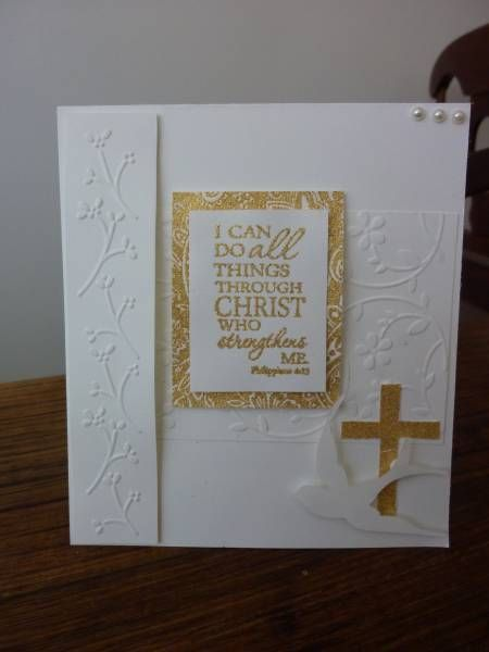 25 best images about cards i like  baptism