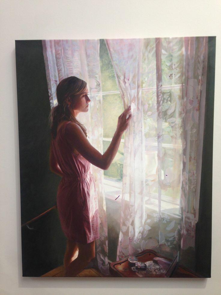 Karin Broos, Nostalgia 1, 2013