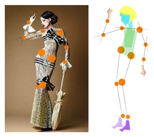 Anatomy ( dollmaking tips) | Doll making, Anatomy, Polyvore