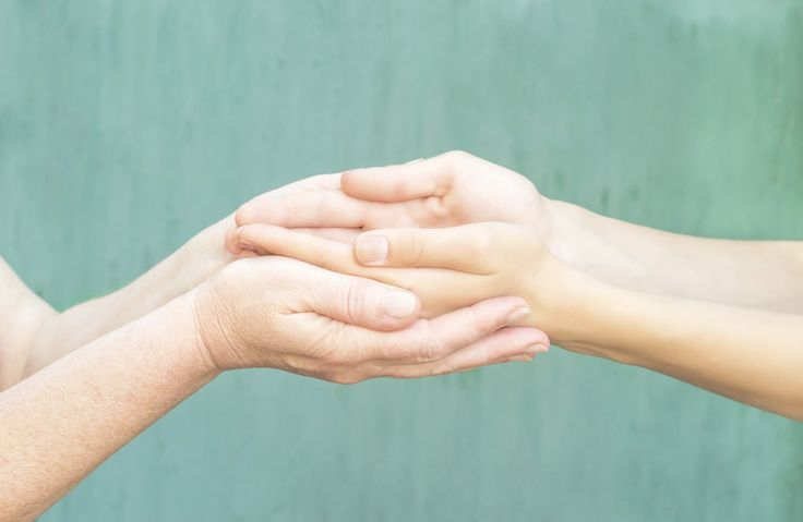 Så kan du visa ditt stöd till den som har en kronisk sjukdom
