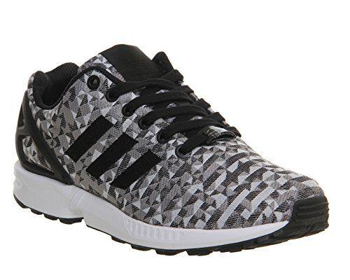 Nizza, Sneakers Basses Homme, Noir (Core Black/Core Black/Core Black 0), 40 2/3 EUadidas