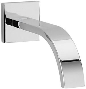 £48 Sagittarius ½ Arke 160mm Wall Mounted Bath Spout