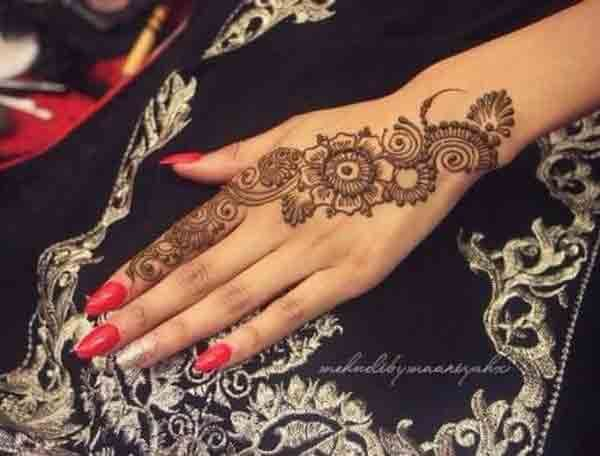 25 best ideas about pakistani mehndi on pinterest pakistani mehndi designs pakistani henna. Black Bedroom Furniture Sets. Home Design Ideas