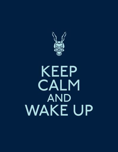 Donnie Darko | Movies We Love | Pinterest