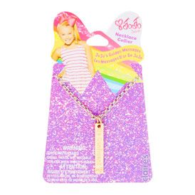 Be Confident JoJo Siwa Pendant Necklace
