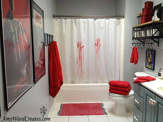 Best Teenage Bathroom Ideas On Pinterest Wallpaper In - Kid bathroom themes for small bathroom ideas