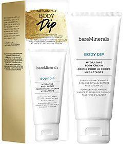bareMinerals Body Dip Hydrating Body Cream