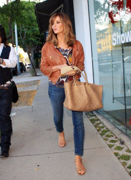 Get The Look For Less: Jaclyn Smith | In Case You Didn't Know