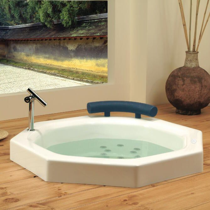 Nagano Bathtub By Neptune Whirlpool Bathtub Bathtubs