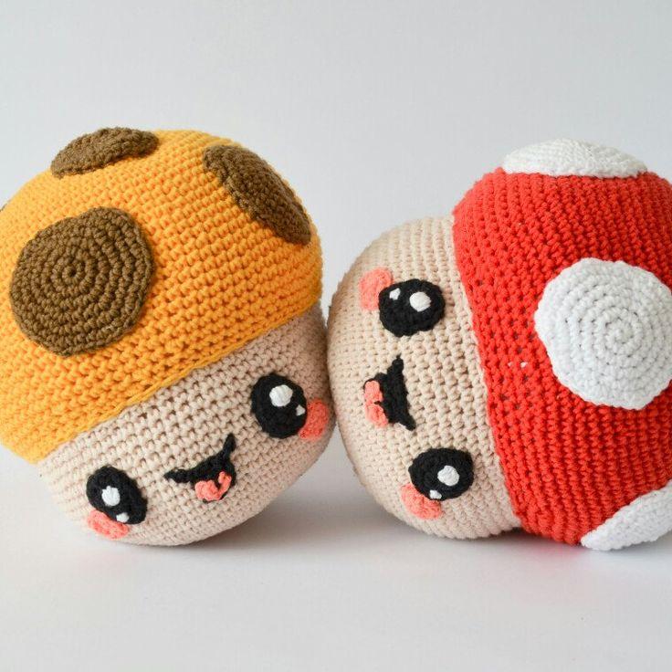 249 best images about Krawka crochet /amigurumi on ...