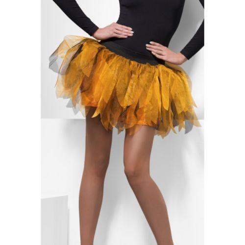 Senhoras-e-meninas-febre-Abobora-Princesa-Tutu-Vestido-extravagante-de-Halloween-Bruxa-Acessorio