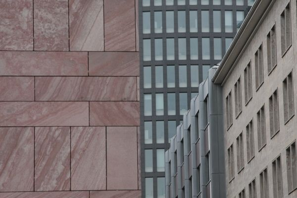 Ruhr abstract architecture on Behance