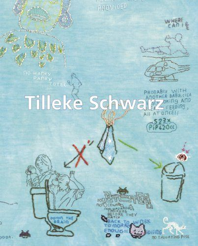 "Tilleke Schwarz ""New Potatoes"""