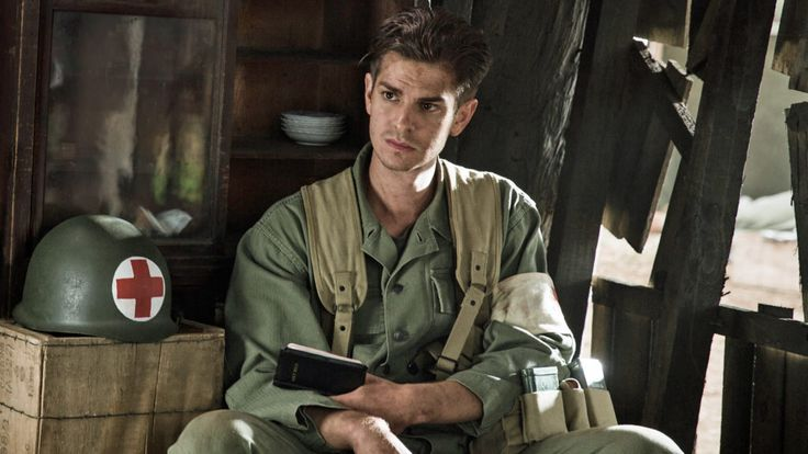 Andrew Garfield is an Ugly Actor | THE INDEPENDENT INITIATIVE
