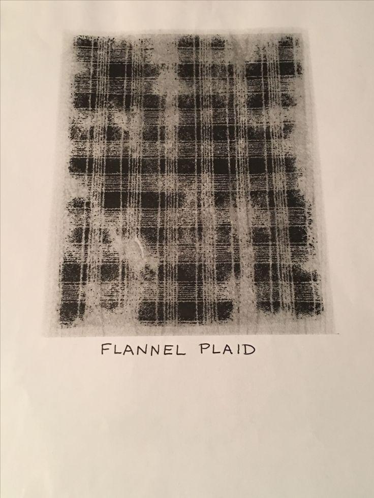 Flannel Plaid