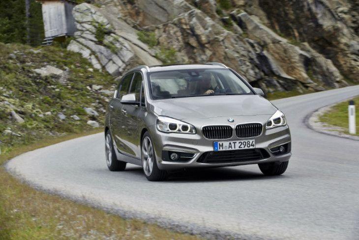Test: BMW 2 Reeks Active Tourer – heiligschennis of slim bekeken?