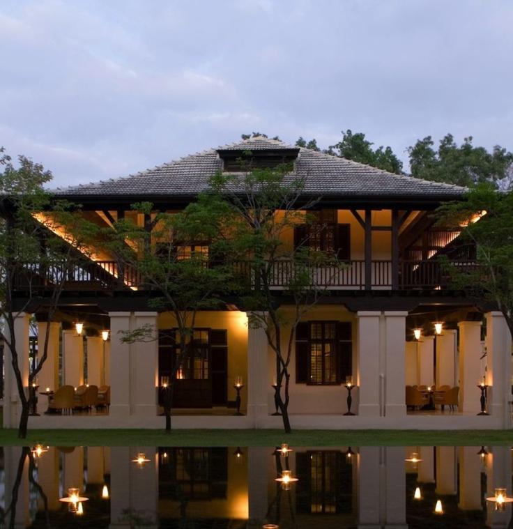 Thailand Architecture: Best 25+ Kerala House Design Ideas On Pinterest