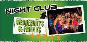 Harbour Lights Night Club in Bridgetown