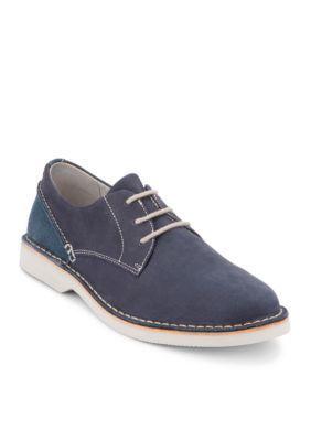 Dockers Men's Barstow Shoe - Navy - 10.5M