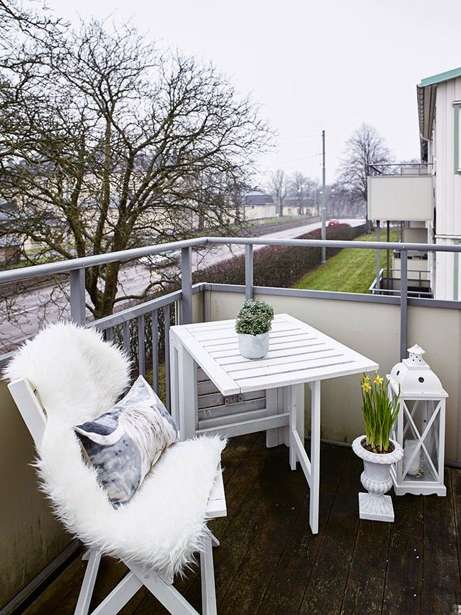 Un piso en blanco y negro con detalles n rdicos modernos - Nordicos modernos ...
