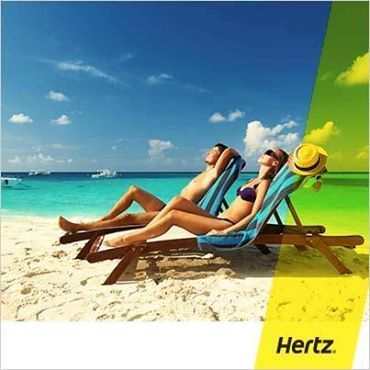With a little over a month to go before the start of the School Holidays, have you decided on where you're taking the family for that break before Christmas? Check out some of our amazing specials on https://www.hertz.co.za/ -