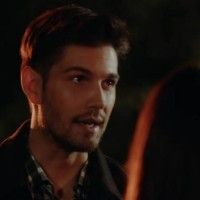 eye candy tv show tommy | EXCLUSIVE Interview with Casey Deidrick & Kiersey Clemons of EYE CANDY