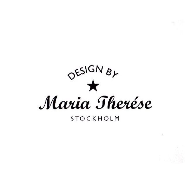 Logo Design: Maria Therese Sjöman