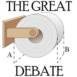 BPets Peeves, Stuff, Childhood Memories, Debate, Funny, Toilets Paper, So True, House, Rolls