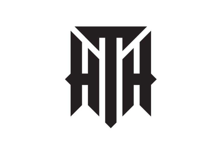 Hilltop Hoods logo. Love these guys!