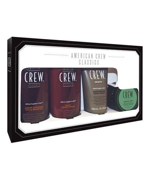 American Crew Classics Forming Cream Pack - The Emporium Barber