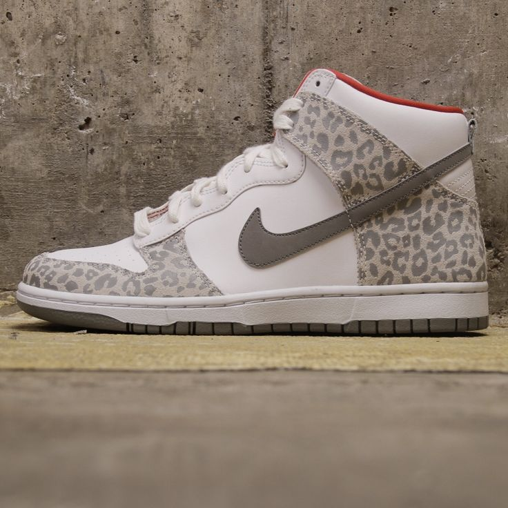 WMNS Nike Dunk High Skinny · Running Shoes ...