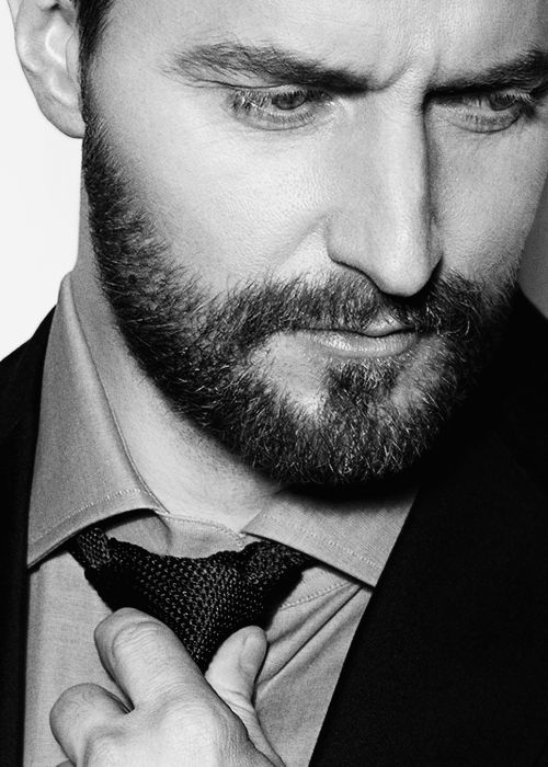 Richard Armitage, you great beardy bastard