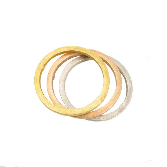 ebay gold bhp solid set bangle bangles bracelet
