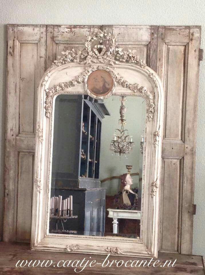 188 besten Spiegels/mirror Bilder auf Pinterest | Spiegel, Alte ...