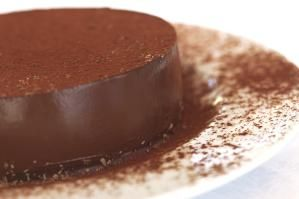 A Chocaholic's Dream: The Ultimate Chocolate Fudge Cake Recipe