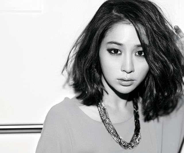Bob X Short Wavy #hairstyle :: Lee Min Jung