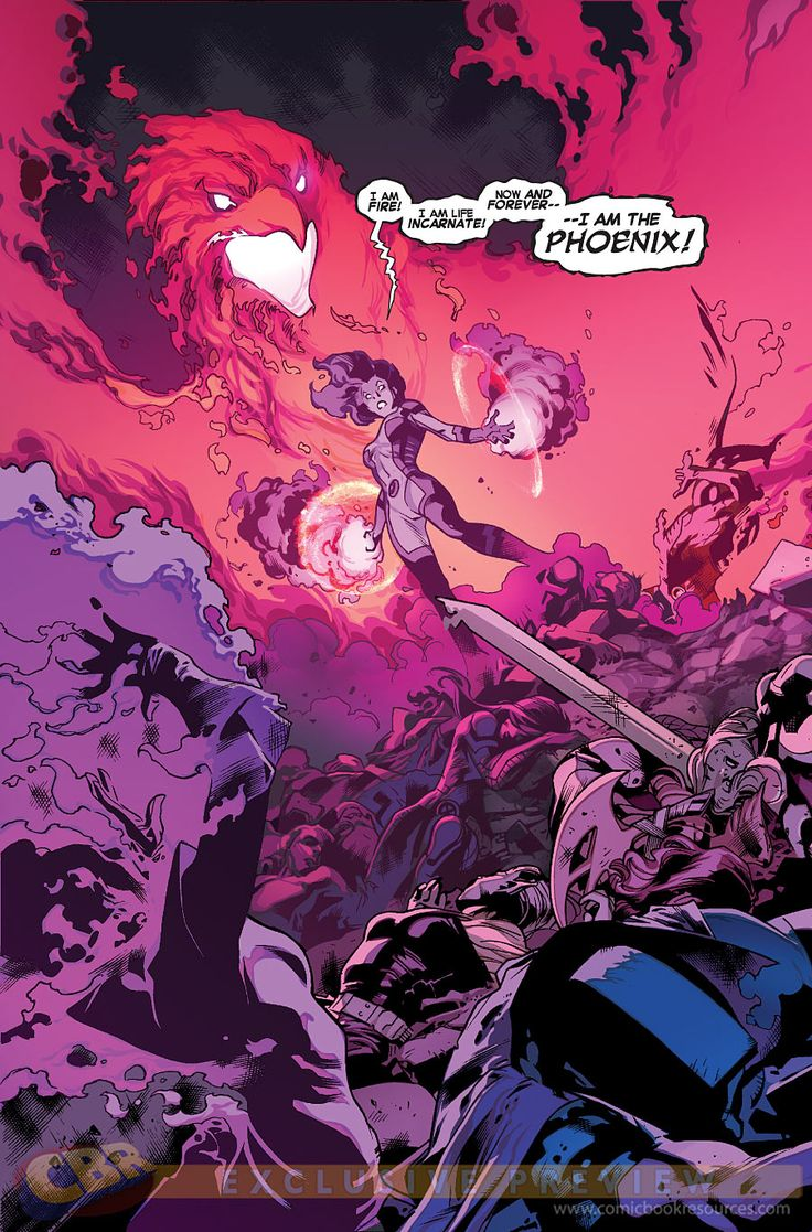 All-New X-Men #26 art by Stuart Immonen & Wade Von Grawbadger