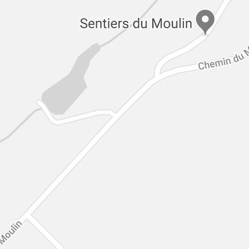Accueil- Les Sentiers du Moulin