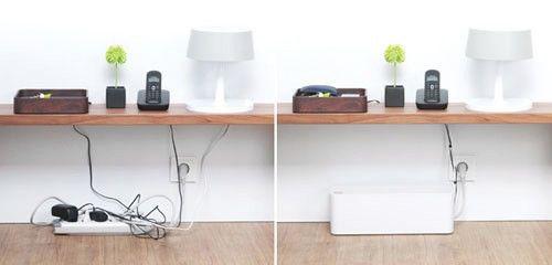 一度片付ければスッキリ。今日は、コードやケーブルの整頓・収納方法をお伝えます。自宅にあるもので簡単にできるアイデアもたくさんありますよ!