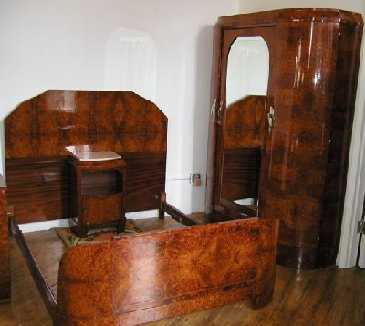 809 best Art Deco Bedroom Furniture images on Pinterest Art deco