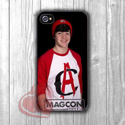 aaron AC t-shirt aaron carpenter-1naa for iPhone 4/4S/5/5S/5C/6/ 6+,samsung S3/S4/S5,samsung note 3/4