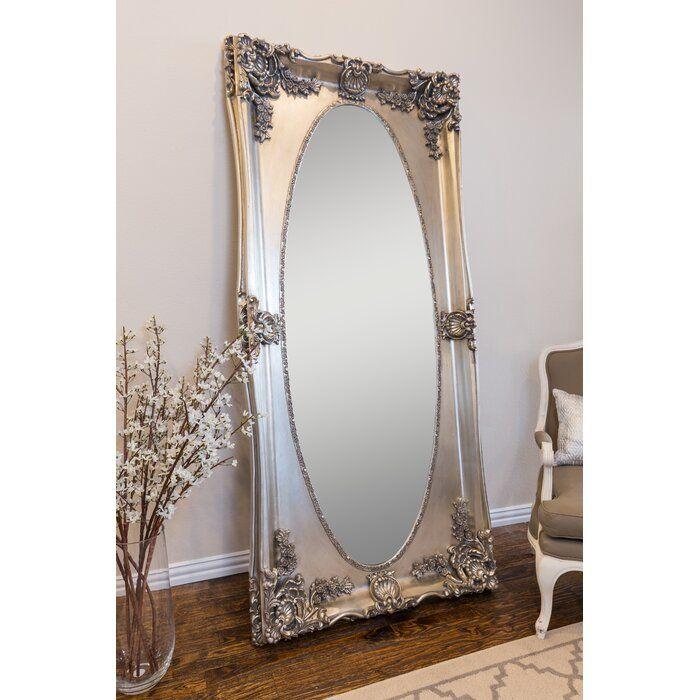Bardwell Leaner Full Length Mirror
