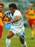 Paulo Futre, Olympique Marseille 1993